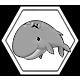 Sunrider Academy Badge 1