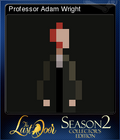 The Last Door Season 2 - Collector's Edition Card 2