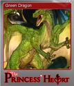 The Princess' Heart Foil 5