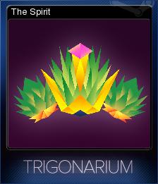 Trigonarium Card 3