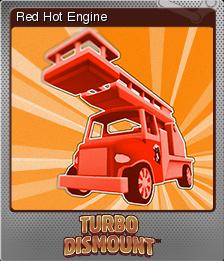 Turbo Dismount Foil 5