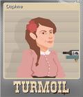 Turmoil Foil 2