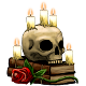 Age of Fear The Undead King Badge 5