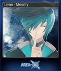 Area-X Card 07