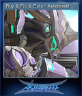 Astebreed Card 8