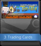 BattleBlock Theater Booster Pack