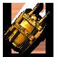Battletank LOBA Badge 4