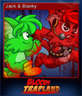 Bloody Trapland Card 5
