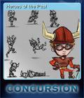 Concursion Card 3