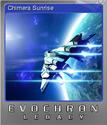 Evochron Legacy Foil 1