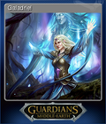 Guardians of Middle-earth Card 2