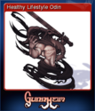 Gunnheim Card 4
