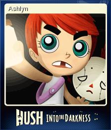 Hush Card 2