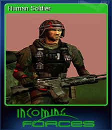 Incoming Forces Card 1