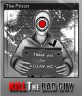 Kill The Bad Guy Foil 4