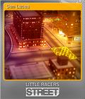 Little Racers STREET Foil 04