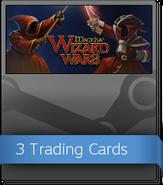 Magicka Wizard Wars Booster