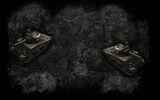 Men of War Assault Squad 2 Background AS2 - M4A3 Sherman