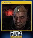 Metro Last Light Redux Card 6