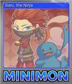 Minimon Foil 5