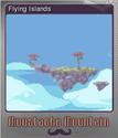 Moustache Mountain Foil 2
