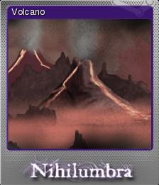 Nihilumbra Foil 4
