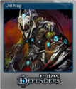 Prime World Defenders Foil 4
