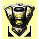 Shadowgrounds Badge 4
