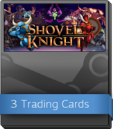 Shovel Knight Booster