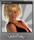 Showtime Foil 3