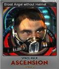 Space Hulk Ascension Edition Foil 2