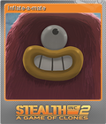 Stealth Inc 2 A Game of Clones Foil 3