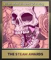 Steam Awards 2016 Foil 1