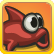 Superfrog HD Emoticon TheFish