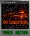 Trace Vector Foil 03
