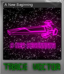 Trace Vector Foil 13