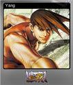 Ultra Street Fighter IV Foil 10