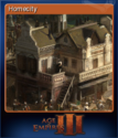 Age of Empires III Complete Collection Card 5