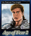 Age of Fear 2 The Chaos Lord Card 3