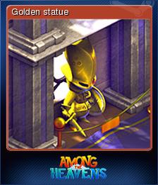 Among the Heavens Card 4
