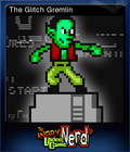 Angry Video Game Nerd Adventures Card 6