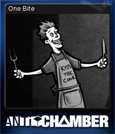 Antichamber Card 4