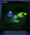 Army of Pixels Card 2