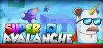 Avalanche 2 Super Avalanche Logo
