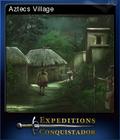 Aztecs Village