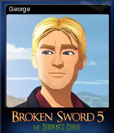 Broken Sword 5 Card 3