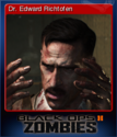Call of Duty Black Ops II Zombies Card 6