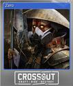 Crossout Foil 6