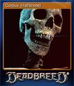 Deadbreed Card 7