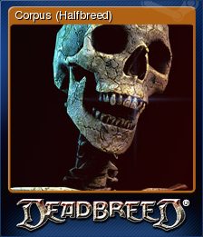 Deadbreed Card 7